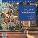 """Don Giovanni"" : An Introduction to Mozart's Opera - eAudiobook"