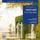 """Cosi Fan Tutte"" : An Introduction to Mozart's Opera - eAudiobook"