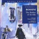 """The Barber of Seville"" : An Introduction to Rossini's Opera - eAudiobook"