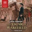 The Vicar of Wakefield - Book