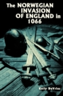 The Norwegian Invasion of England in 1066 - Book