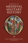 Journal of Medieval Military History - Volume X - Book