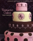 Romantic Cakes - Book