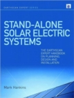 Stand-alone Solar Electric Systems : The Earthscan Expert Handbook for Planning, Design and Installation - Book