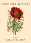 Poems For Gardeners - Book