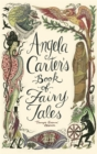 Angela Carter's Book Of Fairy Tales - Book