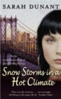 Snow Storms In A Hot Climate - Book