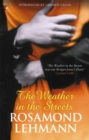 The Weather In The Streets - Book