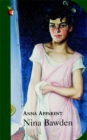 Anna Apparent - Book