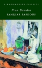 Familiar Passions - Book