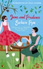 Jane And Prudence - Book