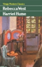 Harriet Hume - Book