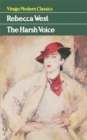 The Harsh Voice - Book