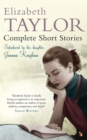 Complete Short Stories - Book