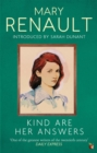 Kind Are Her Answers : A Virago Modern Classic - Book