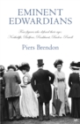Eminent Edwardians : Four figures who defined their age: Northcliffe, Balfour, Pankhurst, Baden-Powell - Book