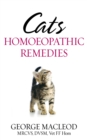 Cats: Homoeopathic Remedies - Book