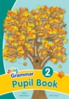 Grammar 2 Pupil Book : In Precursive Letters (British English edition) - Book