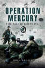 Op Mercury, The Fall of Crete 1941 - Book