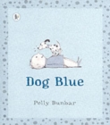 Dog Blue - Book