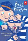 Bert and the Burglar - Book
