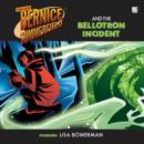 The Bellotron Incident - Book