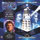 The Curse of Davros - Book