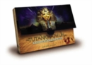 Tutankhamun : The Secrets of the Tomb and the Life of the Pharaohs - Book