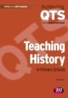 Teaching History in Primary Schools - Book