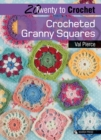 20 to Crochet: Crocheted Granny Squares - Book