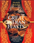 Great Indian Feasts - Book