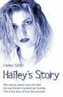 Hailey's Story - Book