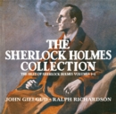 Sherlock Holmes Collection - Book