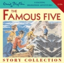 The Famous Five Short Story Collection - Book