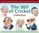 Wit of Cricket Collection - Book
