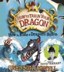 How to Ride a Dragon's Storm : Book 7 - Book