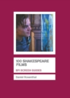 100 Shakespeare Films - Book