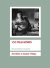 100 Film Noirs - Book