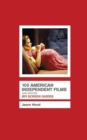 100 American Independent Films - Book