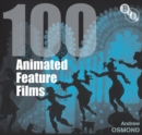 100 Animated Feature Films - Book