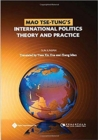Mao Tse-Tung's International Politics Theory and Practice - Book