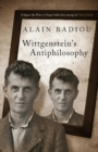 Wittgenstein's Antiphilosophy - Book