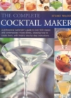 Complete Cocktail Maker - Book