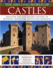 Amazing World of Castles - Book