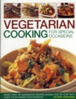 Vegetarian Cooking for Special Occasions - Book