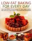 Low-Fat Baking for Every Day - Book