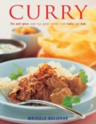 Curry : Fire and Spice: Over 150 Great Curries from India and Asia - Book