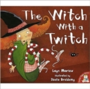 The Witch with a Twitch - Book