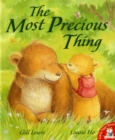 The Most Precious Thing - Book