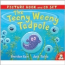 The Teeny Weeny Tadpole - Book